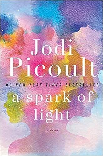 A Spark of Light by Jodi Picoult - BookShelf