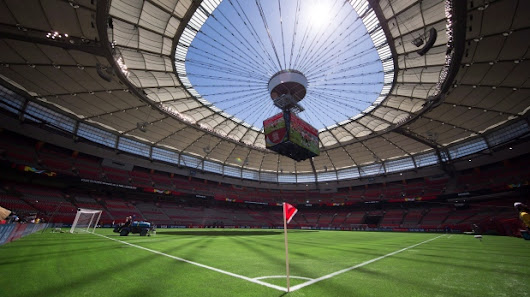 B.C. stands firm in decision not to host World Cup 2026 soccer games