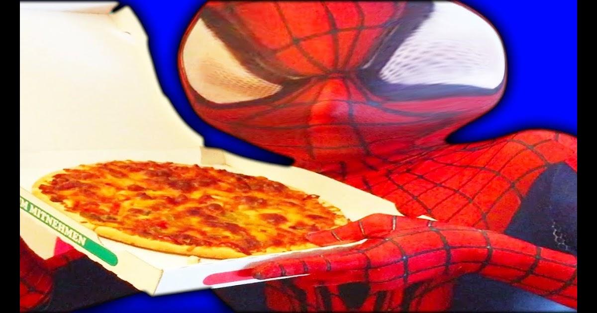 Pizza Time Meme Luigi