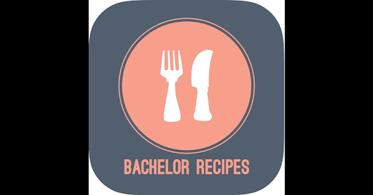 Bachelor Recipes - Quick and easy cooking guide for indian dishes