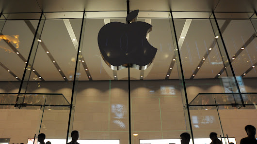 Apple's stock may have overshot expectations - MarketWatch