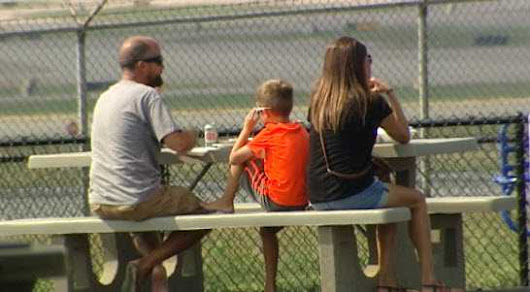 CVG makes new additions to plane watching area