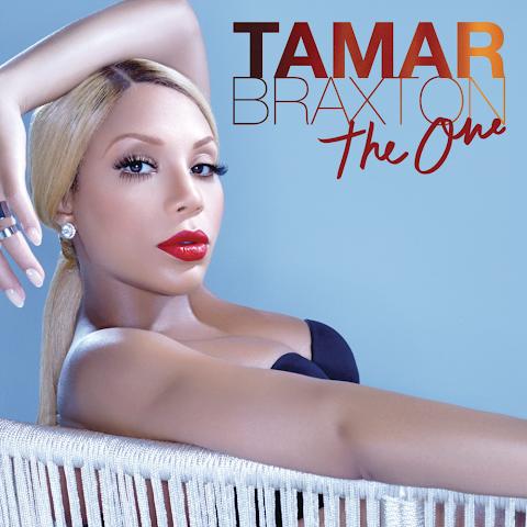 Tamar Braxton The One Lyrics