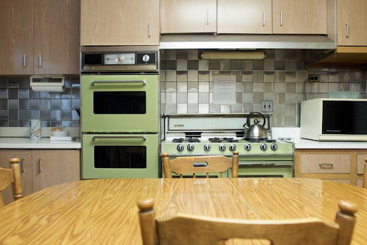 6 Materials to Never Use in Your Kitchen