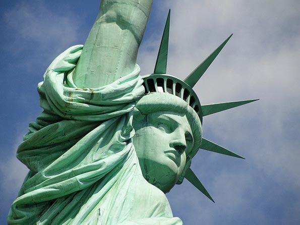 Galería de JavierPsilocybin - Estatua de la Libertad (contrapicado) [sep 18]