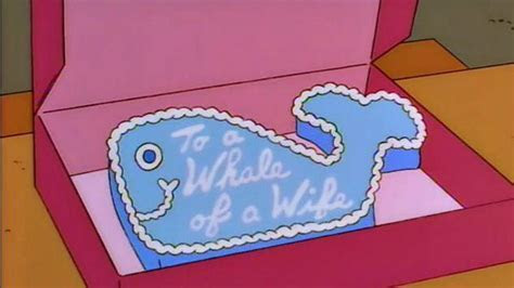 7 Memorable Brand Mascot Moments on The Simpsons ? AW360
