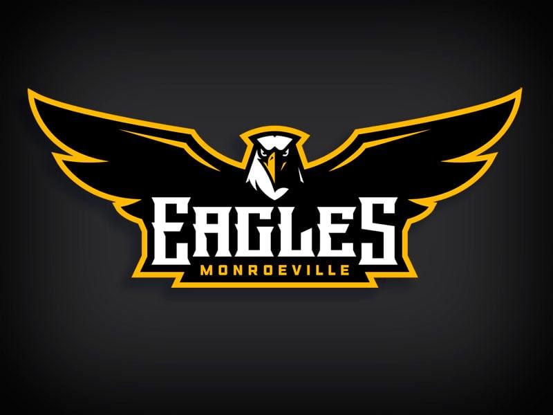 20+ Eagle Logo Design Inspiration
