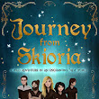 Cover Reveal: Journey from Skioria by Kandi J Wyatt