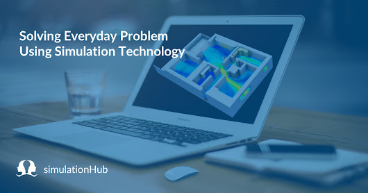Solving Everyday Problem using Simulation Technology