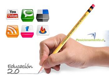 La hora de la EDUCACION 2.0