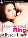 Unconventional Fling - Allyson Lindt