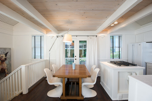 low ceiling ideas inspiration beams