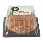 Deli Express Smoked Turkey Market Croissant 5.5oz (PACK OF 8)