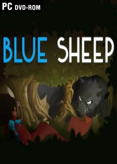 โหลดเกม Blue Sheep