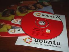CDs  Ubuntu
