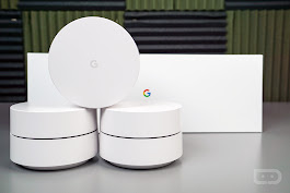 DEAL: Save $70 Off a Google WiFi 3-Pack + Google Home Bundle | Droid Life