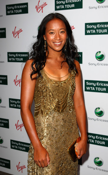 Anne Keothavong retired Laotian-British Tennis Player very hot and sexy wallpapers