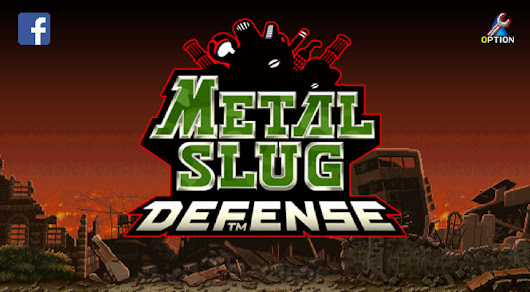 Metal Slug Defense: Tolles Tower Defense in 2D-Welt - App News & Reviews