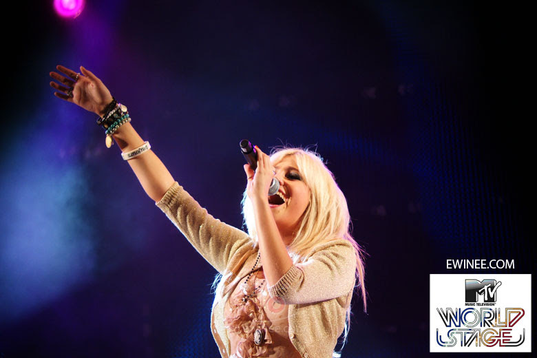 Pixie-Lott-MTV-World-Stage