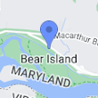 Bear Island, Maryland - Google Maps
