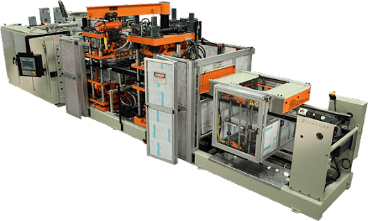 SencorpWhite Packaging Thermoforming and Automation