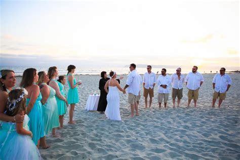 Destination Wedding Coronado by San Diego   AbounaPhoto