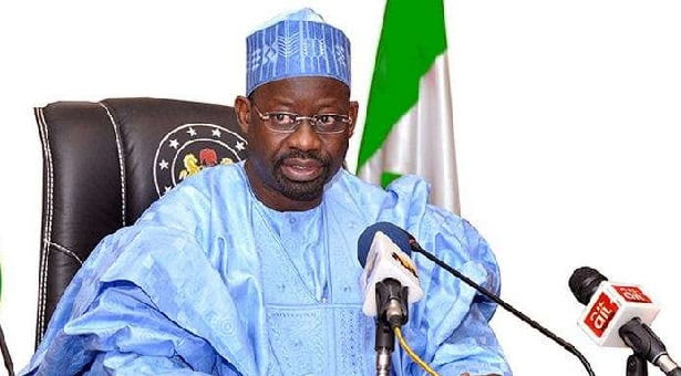 Image result for 'Why PDP leaders prefer Dankwambo as presidential candidate'