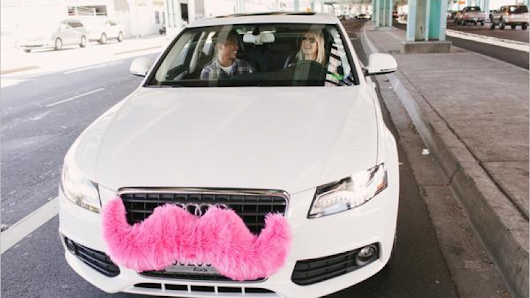 Ridesharing app Lyft confirms Houston launch - Houston Business Journal