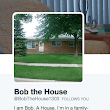 Creative Marketing by Bob the House by @RichBurghgraef