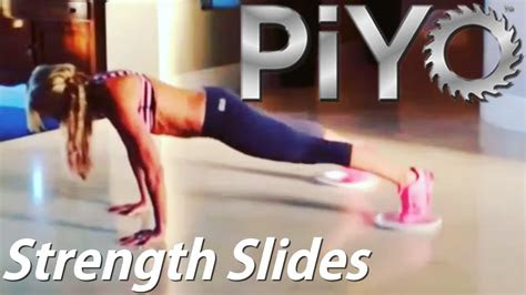 piyo strength  workouts youtube