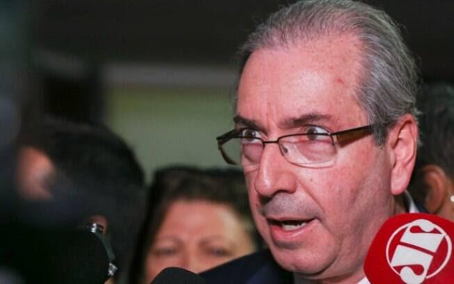 Cunha participou de Fórum de Cidadania e Segurança Pública em Goiânia nesta sexta-feira (25)