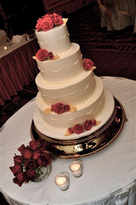 Enchanted Wedding Cakes   Shrewsbury, MA Wedding Cake