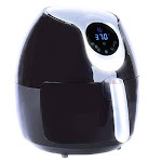 Tristar Products 36-0801-w 53qt Xl Power Air Fryer