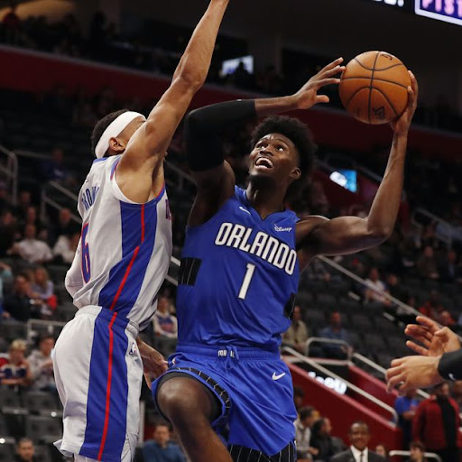 Avatar of Orlando Magic big man Jonathan Isaac quietly becoming one of best athletic forwards in NBA