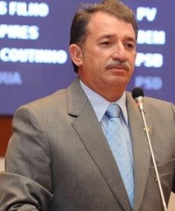 Deputado Magno Bacelar