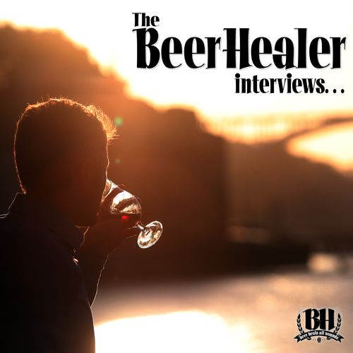 The BeerHealer interviews
