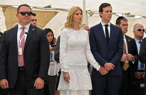Here's What Ivanka Trump and Jared Kushner Spent on Their
