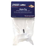 Franzus Nw7c Combination Adapter Plug, White