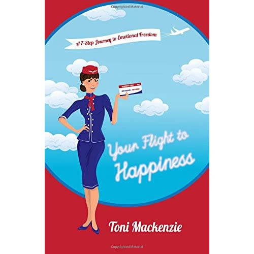 Book review of Your Flight to Happiness