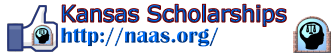 Scholarships for Accredited Schools in Kansas