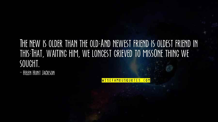 Missing Old Friends Quotes Top 7 Famous Quotes About Missing Old