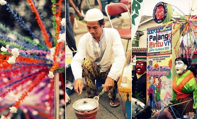 Kemang Festival 2011