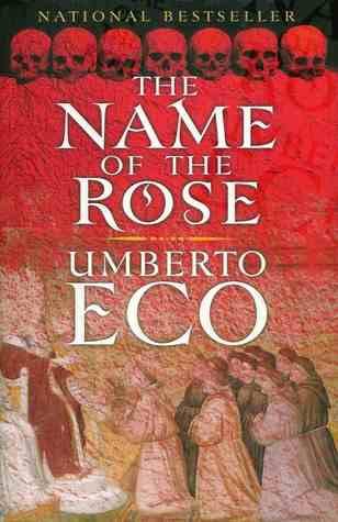 اسم الوردة - الكتب الاكثر مبيعا في التاريخ