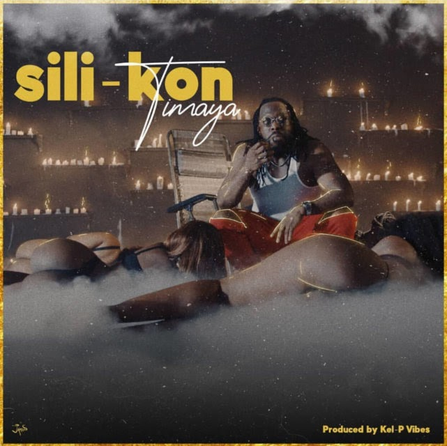 Timaya – Sili-Kon | MP3 Download