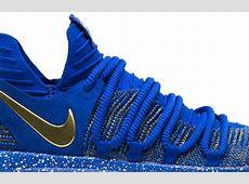 KD 10 'Finals'   Nike   897815 403   GOAT