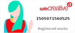 Safe Creative #1505071560525