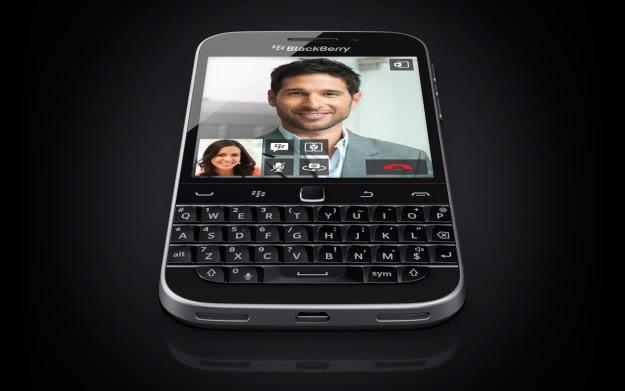 Sony Hack dispositivos BlackBerry