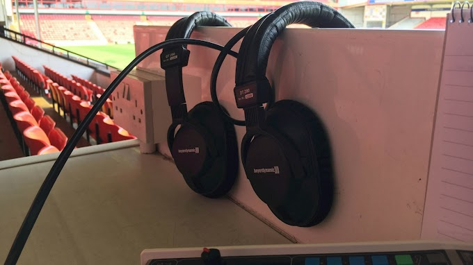 Walsall v Mansfield Town: How You Can Listen Live