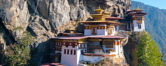 Bhutan Shortest Tour, Short Bhutan Tour Package | Tiger's nest hike Tour, Paro Taktsang Tour - HimalayanWindows