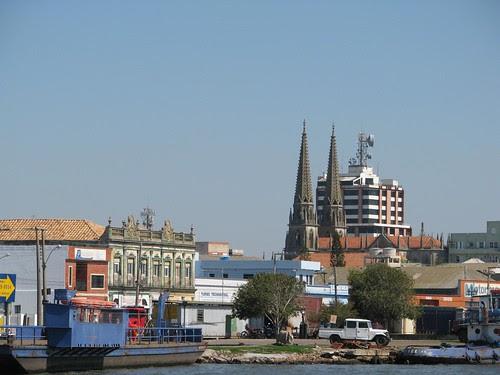 Rio Grande cathedral